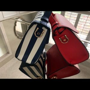 Handbags - Two new purses- no tags but contains wrapping